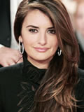Dieta celebrità: Penelope Cruz
